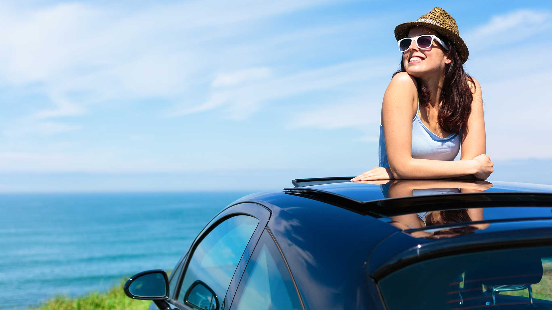 Car-Care Convertible Tops Installation, Vinyl Tops Repair and Sunroof Repair